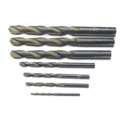 Brocas HSS 5 mm 10 unidades