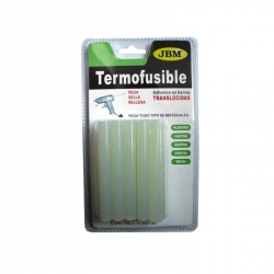 Adhesivo termofusible