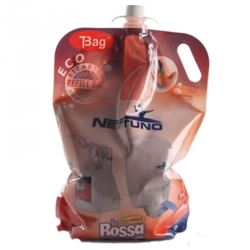 Gel Rossa T-Bag recarga de 3000 ml